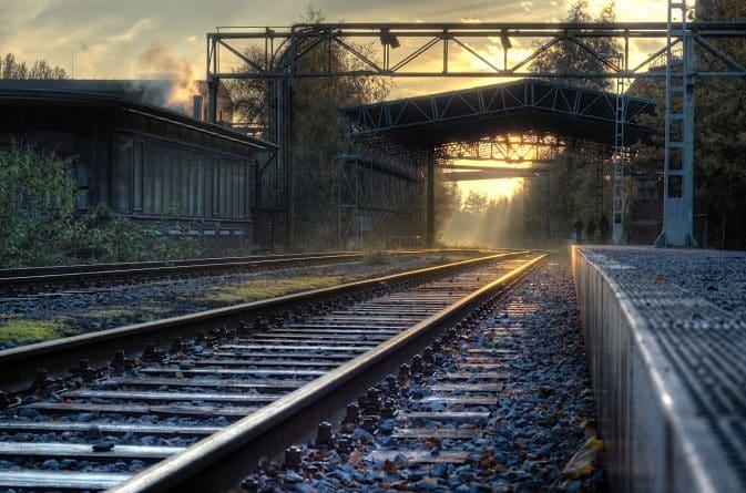 Общество: Заброшенную станцию Camberwell планируют вновь использовать
