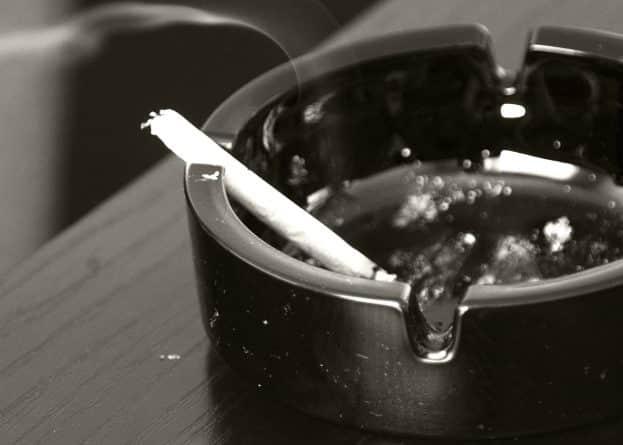 Закон и право: В пивных садах и на открытом воздухе не запретят курить