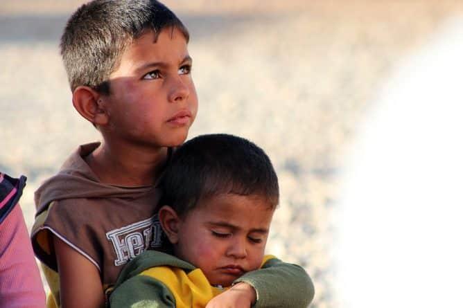 Политика: Британия выделит £1 миллиард сирийским беженцам
