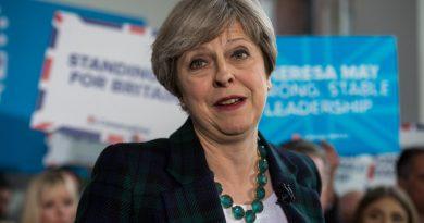 Состоятельные британцы будут платить больше налогов