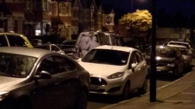 Происшествия: Антитеррористическая операция в Лондоне. Ранена девушка