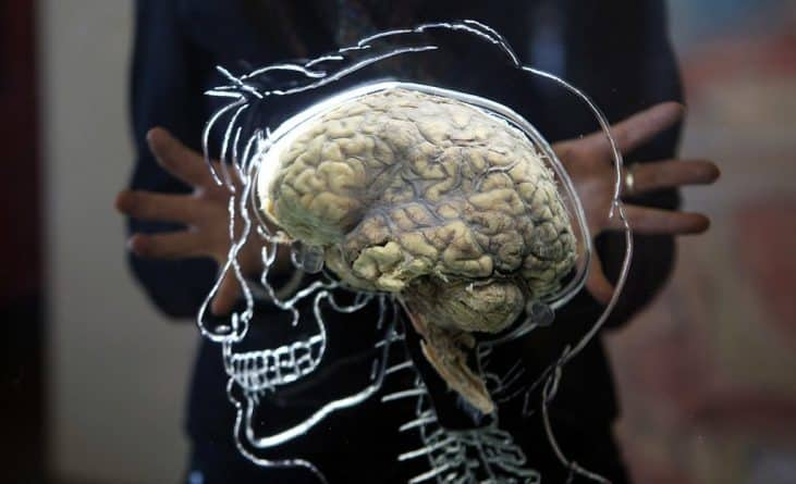 Здоровье и красота: Лекарство от депрессии может замедлить симптомы старческого слабоумия