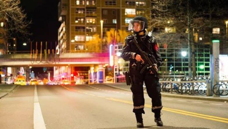 Происшествия: Семнадцатилетний россиянин задержан в связи с причастностью ко взрывному устройству в Осло