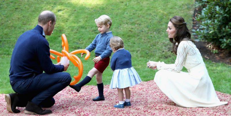 Знаменитости: Джордж и Шарлотта станут пажом и подружкой невесты на свадьбе Пиппы Миддлтон