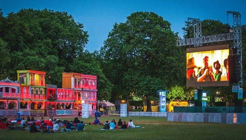 Досуг: А вы готовы к Open House в Hyde Park?