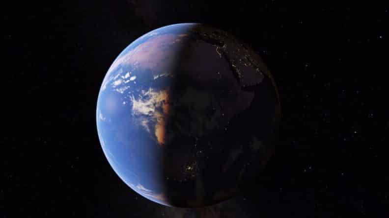 Технологии: Ученые заявили, что космический мусор становится опасным для наземных служб