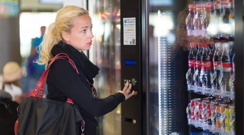 Здоровье и красота: NHS планирует запретить продажу газированных напитков в больницах