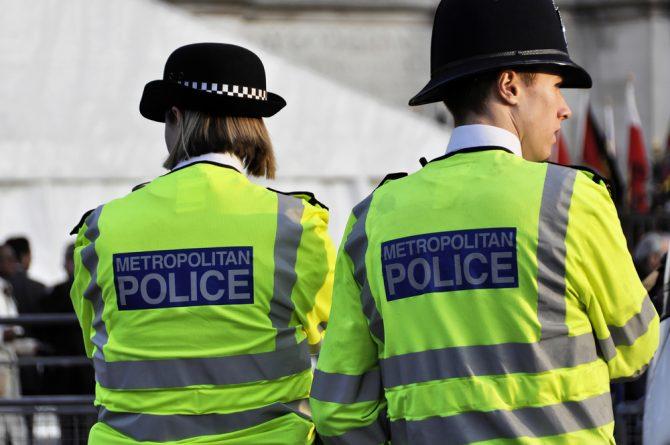 Происшествия: В Лондоне совершено очередное убийство