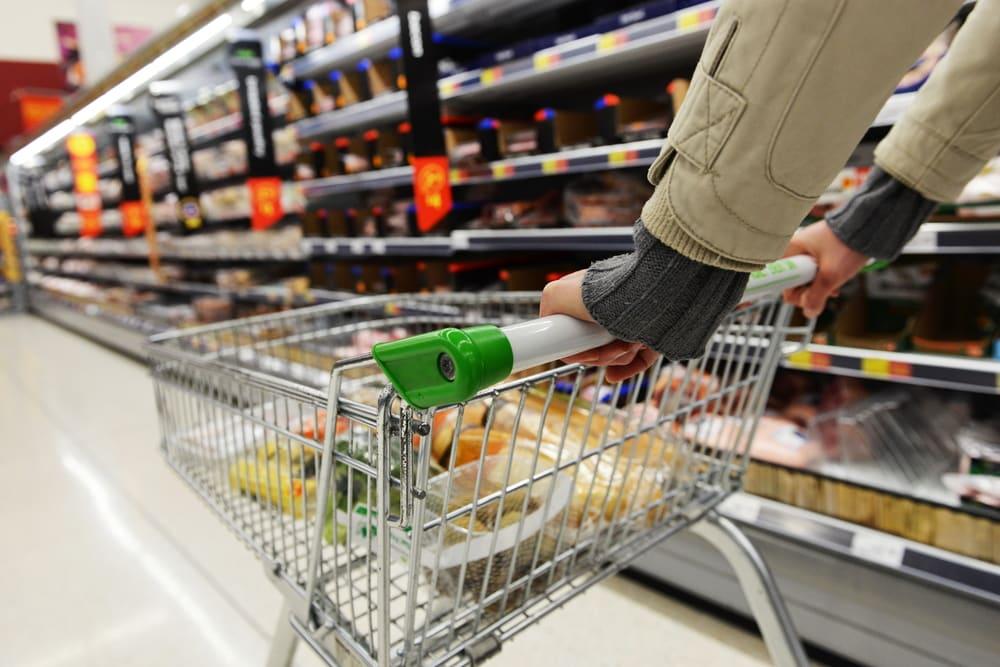 Цены на еду в Великобритании в 2017 году рис 2