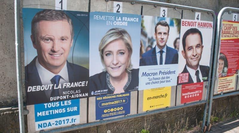 В мире: Приход к власти Марин Ле Пен во Франции может привести к Frexit