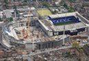 Строительство нового стадиона Tottenham создало уже тысячу рабочих мест