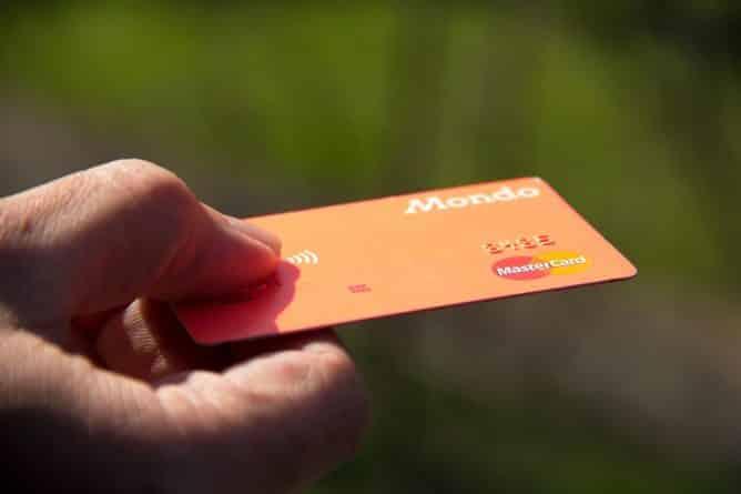 Технологии: MasterCard выпустили карту, которой можно пользоваться без введения ПИН-кода