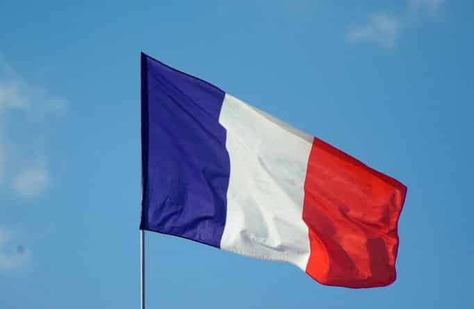 В мире: Марин Ле Пен ушла с поста лидера партии National Front