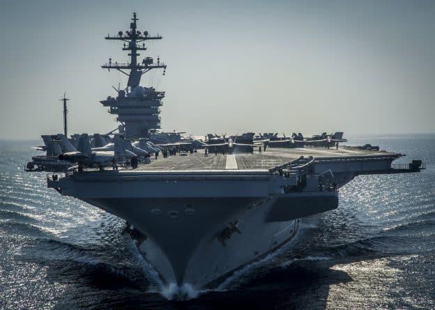 В мире: Британия поддержала ракетный удар США по сирийской авиабазе