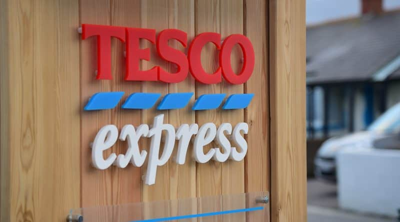 Бизнес и финансы: Tesco извинилась за публикацию рекламы пива в Страстную пятницу