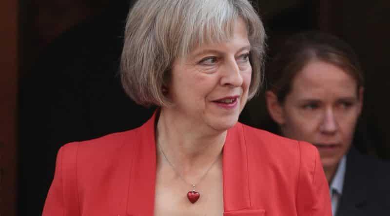 Политика: Досрочные выборы: Тори могут стать полновластными хозяевами парламента
