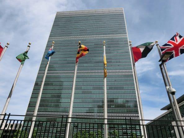Политика: В Совбезе ООН разгорелся конфликт между представителями России и Британии