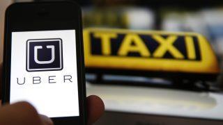 Водители Uber получат оплачиваемые больничные