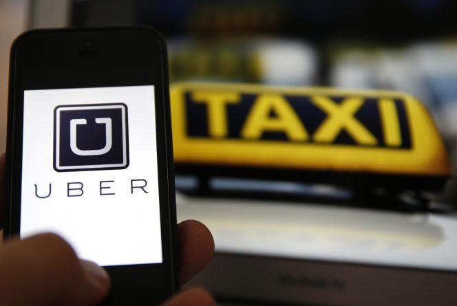 Бизнес и финансы: Водители Uber получат оплачиваемые больничные