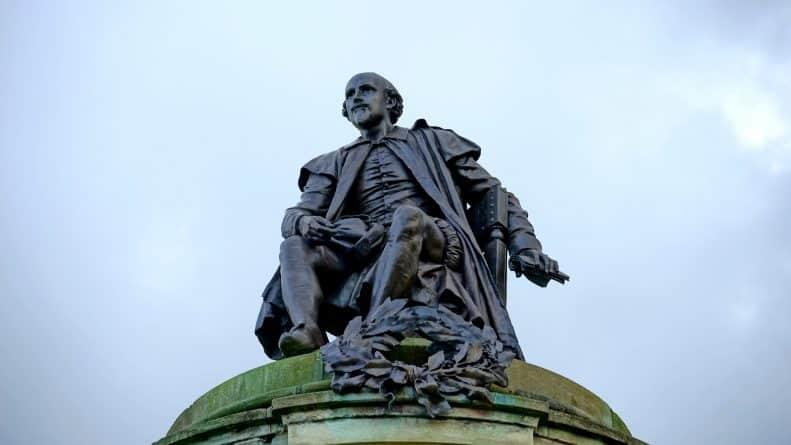 Искусство: Записная книжка Шекспировской эпохи оценена в 30 тысяч фунтов