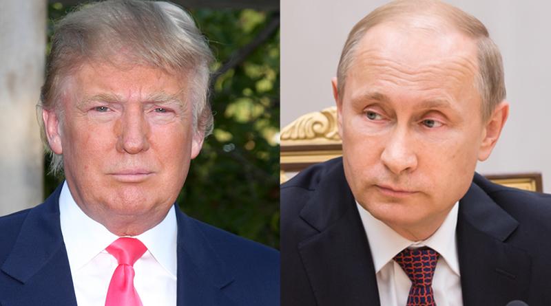 В мире: Путин и Трамп договорились о личной встрече