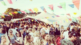 Фестиваль тако … на крыше!
