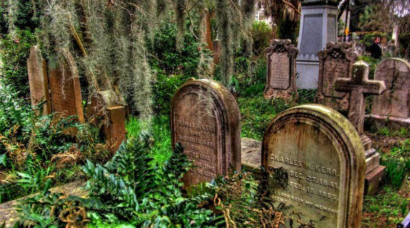 """Общество: """"Онлайн похороны"""" набирают популярность"""