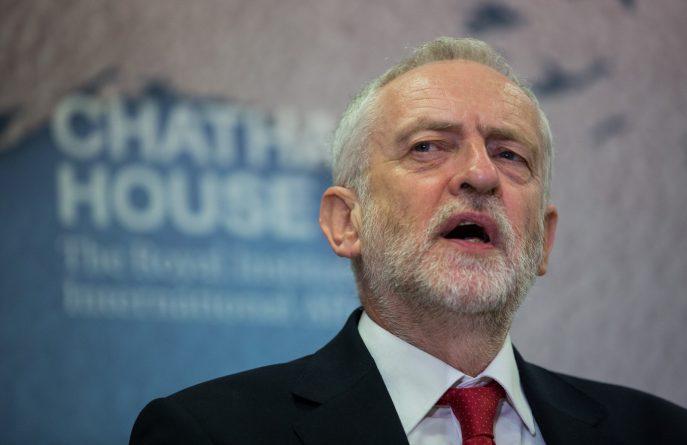 Политика: Джереми Корбин: В терактах виновата внешняя политика Великобритании