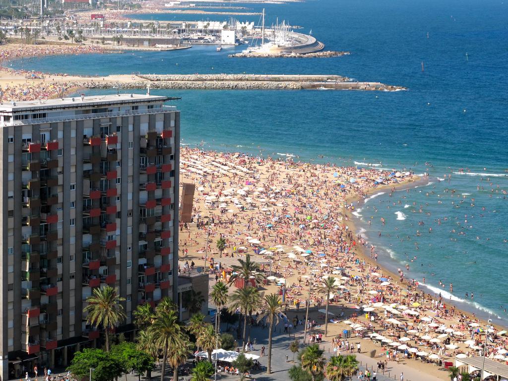 Недвижимость в каталонии и валенсии в испании