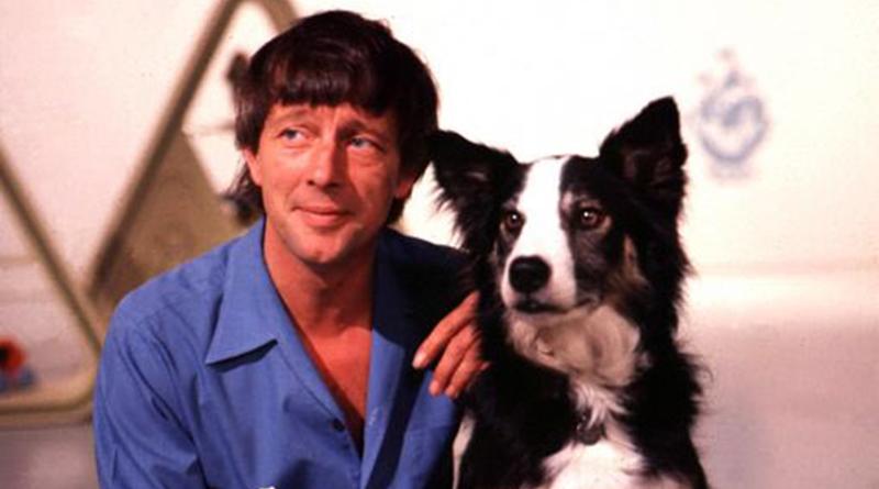 Знаменитости: Умер британский телеведущий Джон Нокс