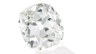 Кольцо, приобретенное на распродаже за £10, выставят на лондонском аукционе за £350,000