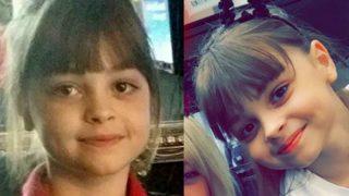 В теракте в Манчестере погибла 8-летняя девочка