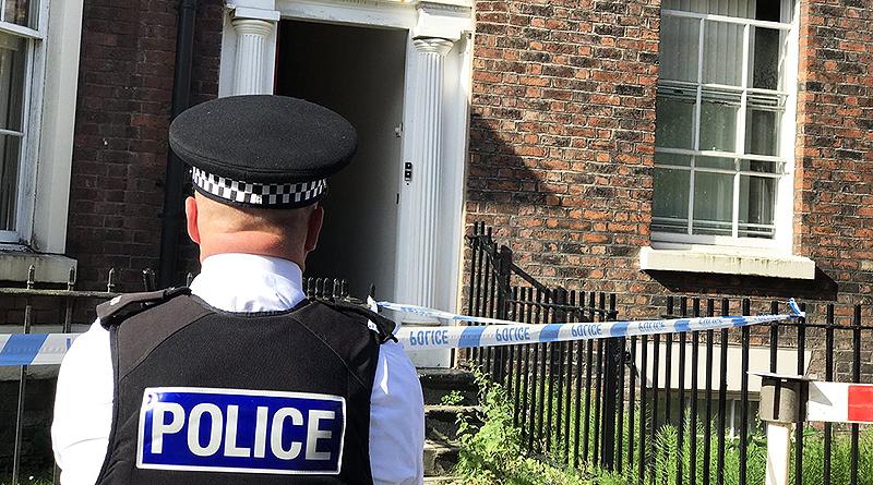 Происшествия: В ливерпульском доме Джона Леннона совершено убийство