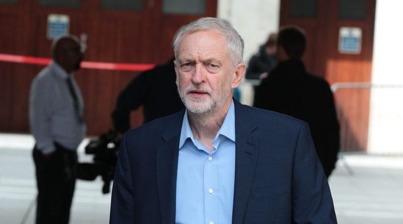 Колонки: За что я люблю Корбина или предвыборный манифест лейбористов