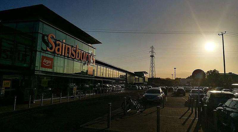 Происшествия: На автостоянке у супермаркета Sainsbury's убит мужчина