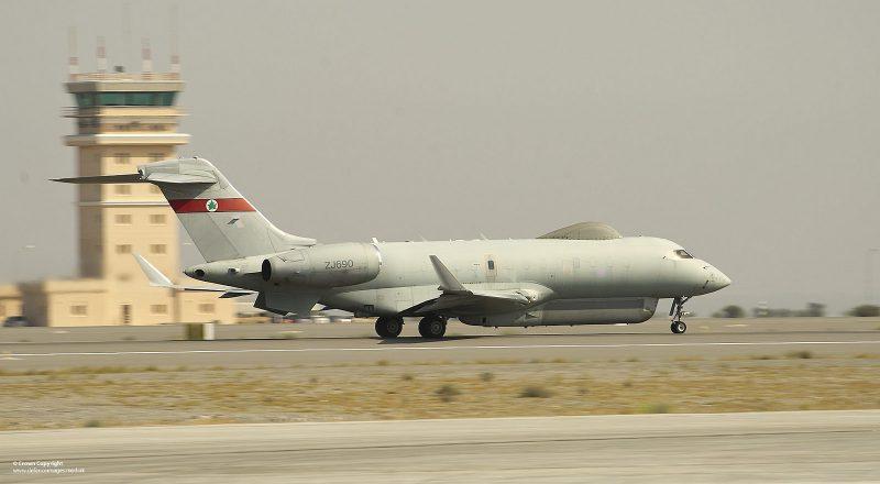 Бизнес и финансы: Британские военно-воздушные силы в состоянии глубоко кризиса