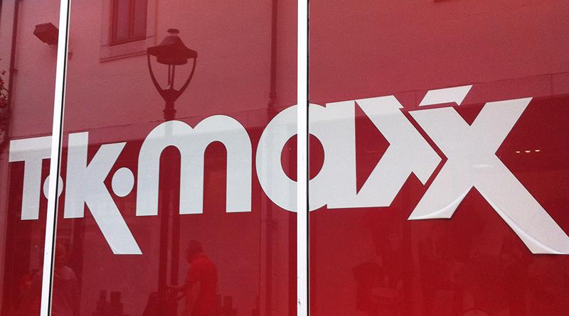 Бизнес и финансы: В Саттоне откроется новый магазин TK Maxx