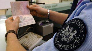 Колонки: Обновленные иммиграционные правила для граждан ЕС