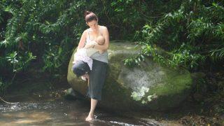 Кормление грудью снижет риски инсульта у матери