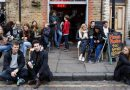 Население Великобритании растет гигантскими темпами