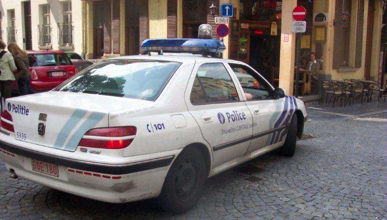 В мире: В Бельгии начались аресты после попытки теракта на вокзале
