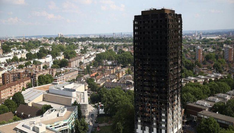 Общество: Выжившие в Grenfell Tower переедут жить в элитный район Лондона
