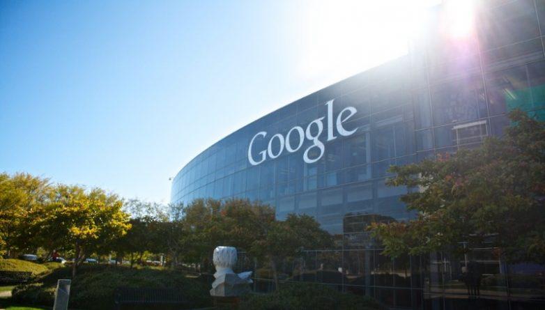 Бизнес и финансы: Еврокомиссия оштрафовала Google на рекордные 2,42 миллиарда евро