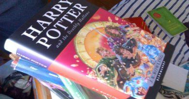 «Гарри Поттеру» исполнилось 20 лет