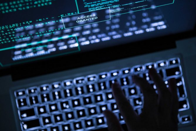 В мире: Массовая хакерская атака в Украине: все что известно на данный момент