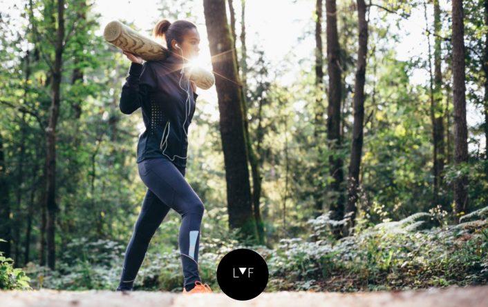 Досуг: В Севеноксе пройдет первый в Британии трёхдневный фитнес-фест