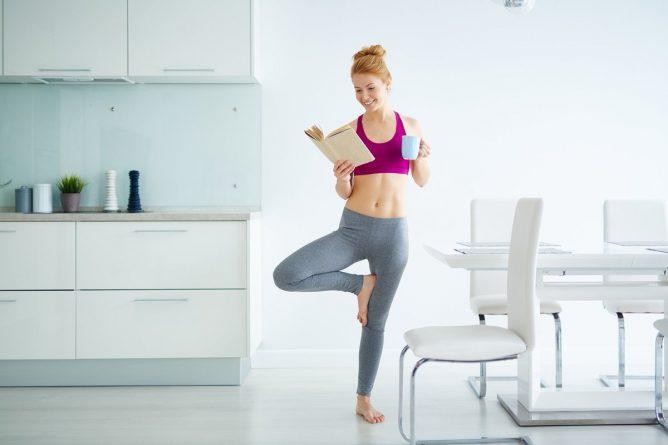 Здоровье и красота: Учёные заявили, что кофе может повысить эффективность тренировок