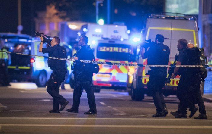 Происшествия: Двойной теракт в Лондоне: 6 убитых, 48 раненых