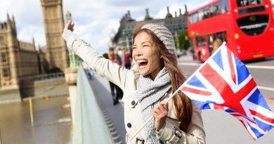 Достаточно ли у вас «хороший характер», чтобы стать британцем?
