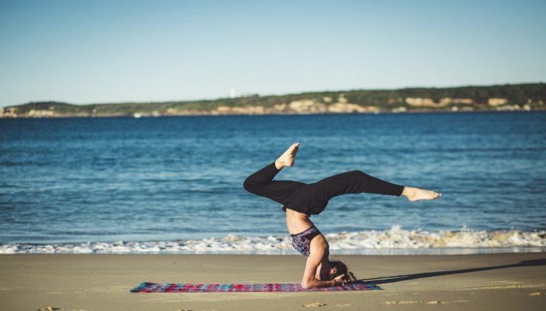 Здоровье и красота: Йога – это хороший способ лечить боли в пояснице